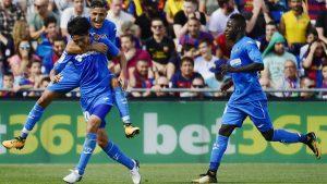 Prediksi Espanyol vs Getafe 24 November 2019