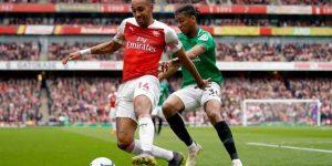 Prediksi Arsenal vs Brighton & Hove Albion