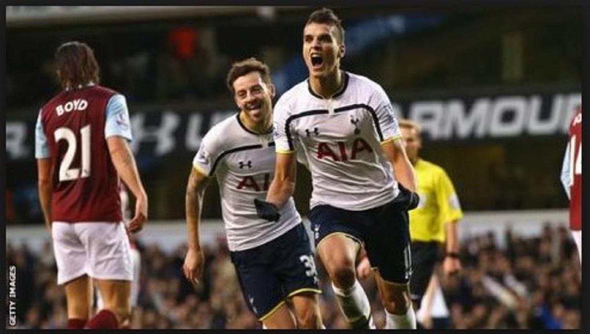 Prediksi Tottenham Hotspur vs Burnley