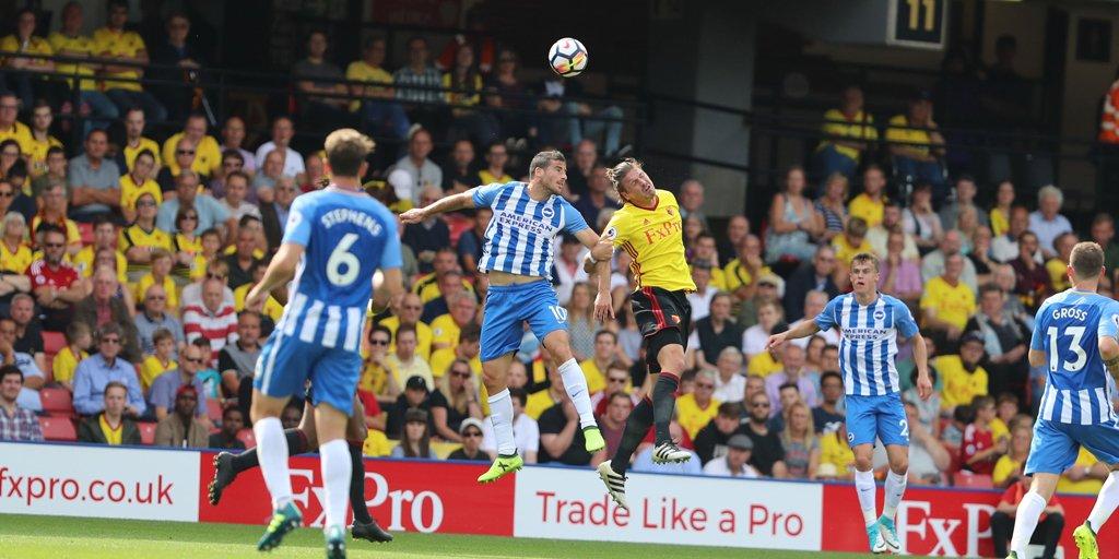 Prediksi Brighton & Hove Albion vs Watford